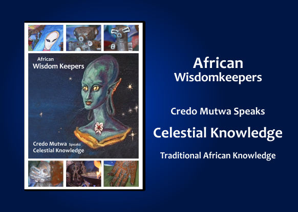 CELESTIAL KNOWLEDGE DOUBLE DVD