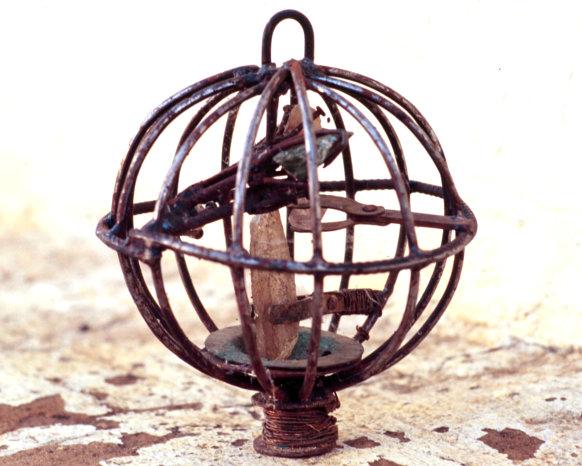 Consciousness device